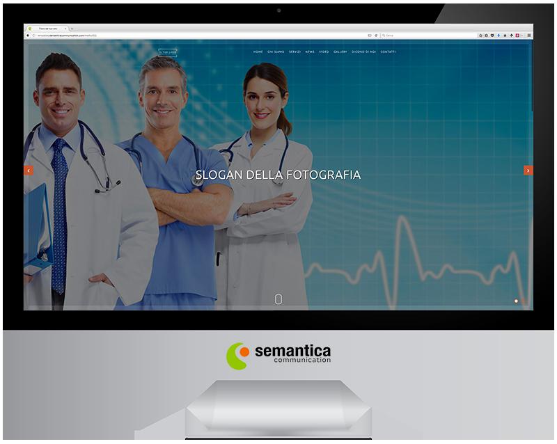 Medici e salute » Template 02